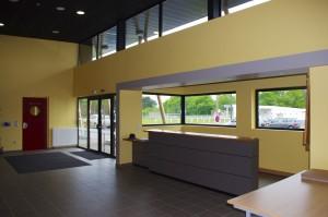 espace sportif de croas ver combrit volley ball corpo quimper. Black Bedroom Furniture Sets. Home Design Ideas